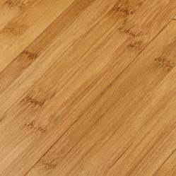 shop natural floors by usfloors exotic 5 35 in w prefinished bamboo locking hardwood flooring