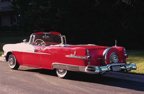 1956 pontiac chief convertible for sale car of the week 1956 pontiac chieftain chief