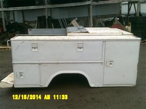 used utility beds southern truck sells rust free gm chevrolet gmc chevy