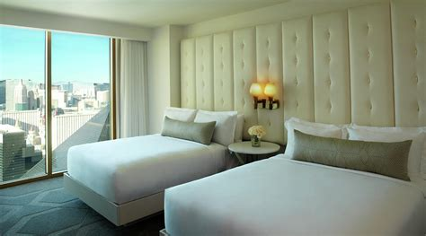 number of hotel rooms in las vegas view delano las vegas