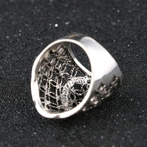 free shipping fashion hollow big ring for color