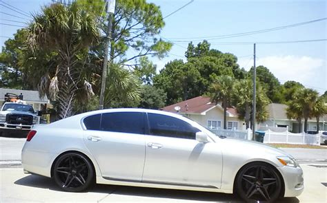 new wheels on gs430 club lexus forums
