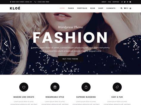 fashion and design t magazine blog 30 best fashion blog magazine wordpress themes 2018