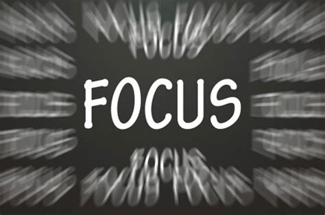 Professional Experience So Far Has So Far Focused 4 Ways To Stay Focused And Motivated At Worktrue Hypnosis