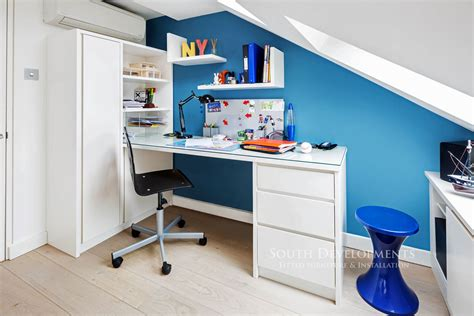 bespoke study furniture in surrey