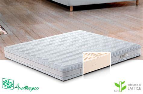 prezzo materasso in lattice materassi in lattice offerta serie materassi