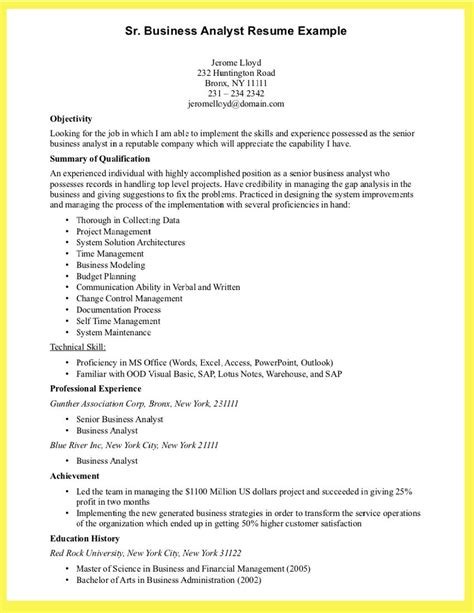 business analyst sample resume job resume business analyst resume