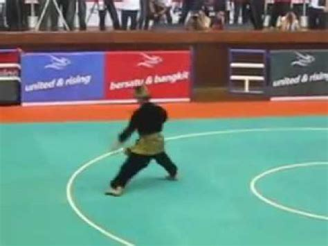 video tutorial jurus tunggal ipsi full download jurus tunggal at the pencak silat world