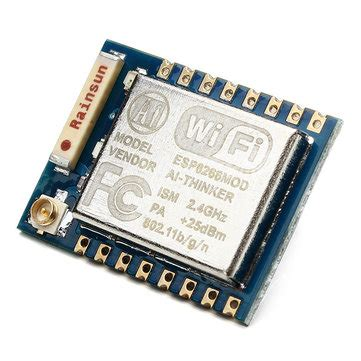 Antena Wifi Apple 6 Kd 001855 esp8266 esp 07 remote serial port wifi transceiver