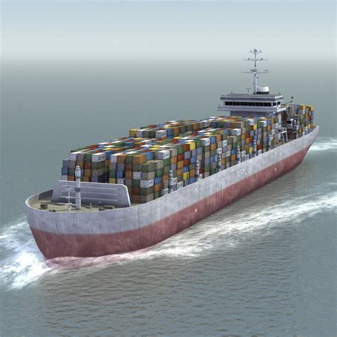ship dwg container ship dwg