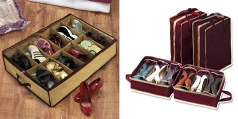 where to keep shoe rack in house 8 clever ways to store shoes in a compact space best travel accessories travel bags home