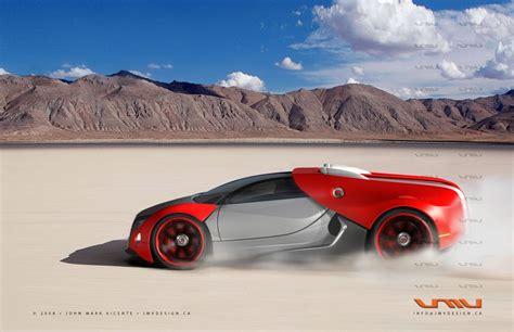 bugatti renaissance concept mostcar123321 bugatti renaissance design concept veyron