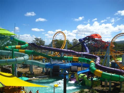 theme park australia tips 3 days itinerary in gold coast australia kaki