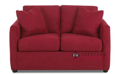 Savvy Sleeper Sofas by Customize And Personalize San Francisco Fabric Sofa