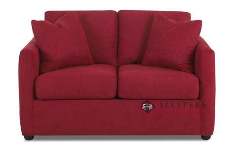 Customize And Personalize San Francisco Twin Fabric Sofa Sleeper Sofa San Francisco
