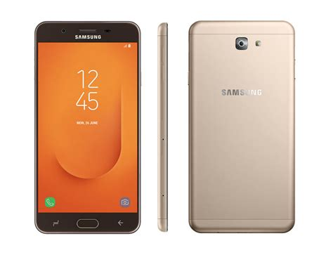 Harga Samsung Galaxy J7 Prime Emas samsung galaxy j7 prime 2 dilancarkan di india dengan