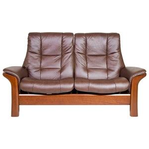 stressless buckingham 2 seater sofa stressless buckingham sol by stressless by ekornes
