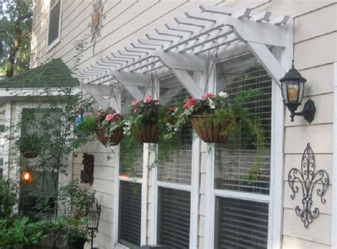 hanging window planter flower window boxes and how to choose the right flowers to