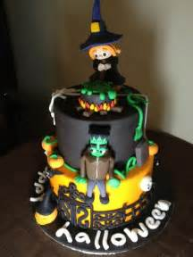 Cake Decorating Halloween Halloween Creative Cake Decorating Ideas