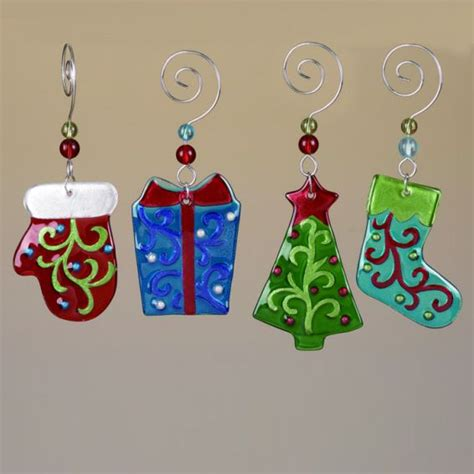 576 best fused glass ornaments images on pinterest