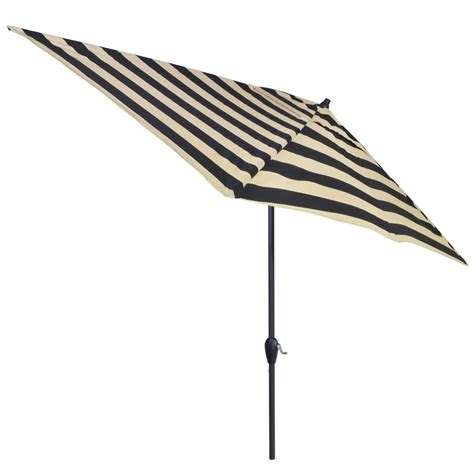 6 ft patio umbrella plantation patterns 10 ft x 6 ft aluminum patio umbrella