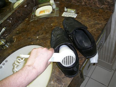Hair Dryer Leather Shoes you won t believe how effective these shoe tricks are at eliminating and discomfort the