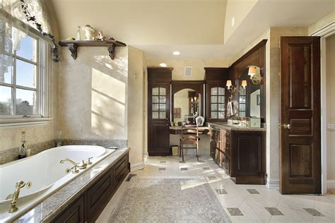 Gray Bathroom Ideas 57 luxury custom bathroom designs amp tile ideas designing