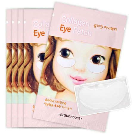 Harga Etude House Di Indonesia review etude house collagen eye patch di indonesia