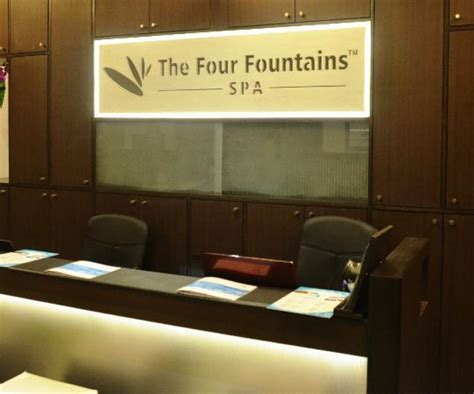 om kotak mahindra bank the four fountains spa new delhi indien omd 246