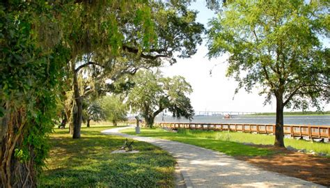 Most Beautiful Parks In The Us by 19 Of Charleston S Most Beautiful Parks Charlestonly