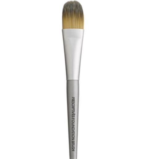Prescriptives Foundation Brush by Prescriptives Foundation Brush For A Flawless Makeup
