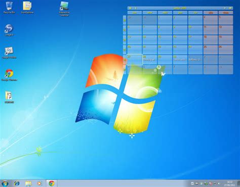 Desktop Calendar Windows Interactive Calendar