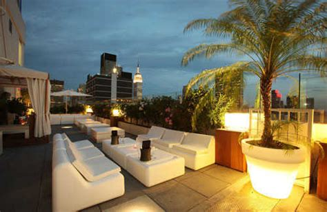Sky Room New York Ny by The 8 Best New York City Rooftop Bars Fodors Travel Guide