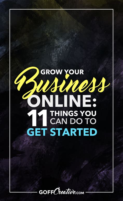 11 things you can t do in school anymore out of the grow your business online 11 things you can do to get