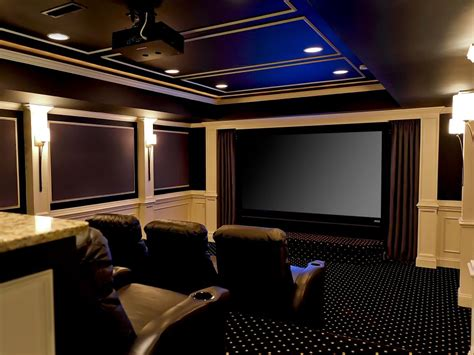 Amazing Home Interior Designs by Amazing Home Theater Designs Hgtv