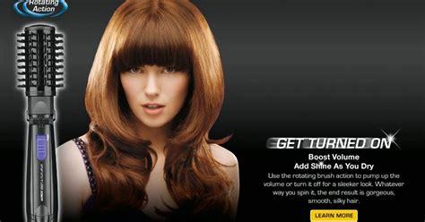 Conair Infiniti Pro Hair Dryer Ombre Finish Reviews divadebbi review conair pro infiniti spin brush