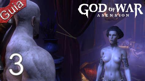 god of war the movie youtube god of war ascension parte 3 espa 241 ol youtube