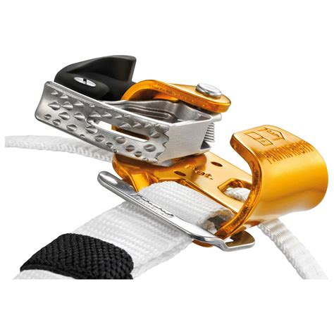 Pantin Petzl Foot Ascender petzl pantin foot ascender buy alpinetrek co uk