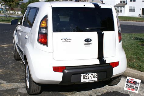Kia Soul Custom Paint Gotshadeonline Custom Vehicle Wraps Tinting And Paint