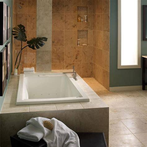 evolution   deep soak air bath american standard