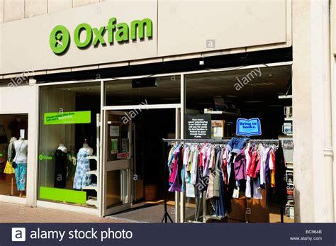 Oxfam Ireland Fair Trade Shop by Oxfam Charity Shop In Burleigh Cambridge
