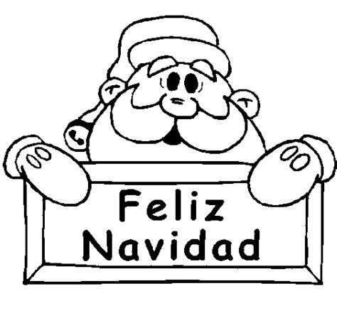 imagenes de navidad para colorear de navidad dibujo de feliz navidad para colorear