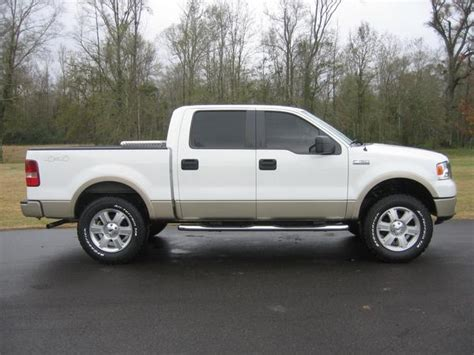 bf goodrich rugged terrain 275 65r20 how many of you oem 20 s on your truck page 2 f150online forums