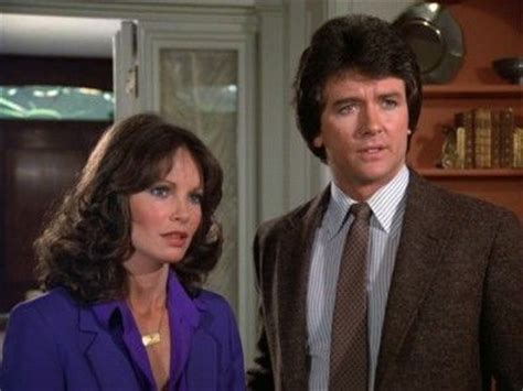 patrick duffy on charlie s angels jaclyn smith and patrick duffy tv shows and tv movies