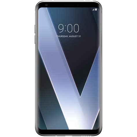 lg v30 plus h930ds 128gb android smartphone handy ohne