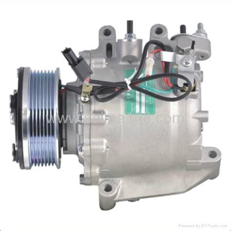 honda civic air conditioner compressor sy 073410 bd china car parts components