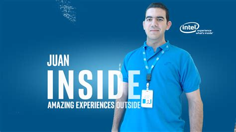 Intel Mba Summer Interships by In Their Own Words Intel Intern Juan Marcano Shares