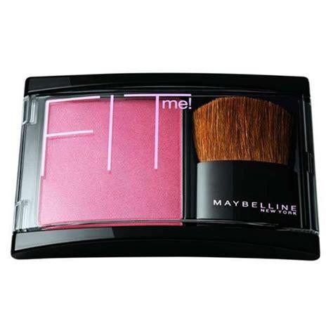Maybelline Fit Me Blush maybelline fit me blush 320 pink 4 5 g 2 95 eur