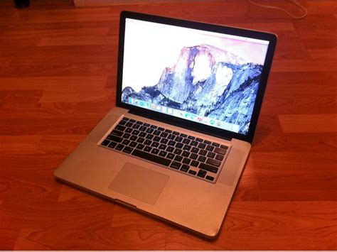 Macbook Ram 8gb mid 2009 15 quot macbook pro with ssd 1tb hdd 8gb ram south