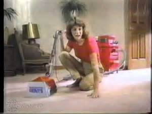 rug doctor commercial 1985